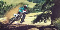 La gamme Yamaha « Off Road » 2017 se dévoile